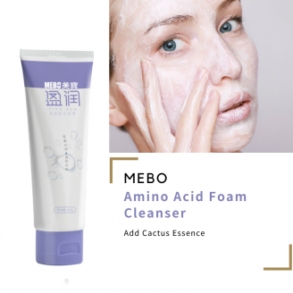 MEBO Amino Acid Mild Facial Cleanser 100g