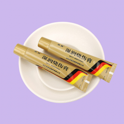 MEBO Burn Repair Ointment clasic 40g