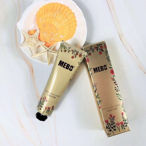 MEBO Rose Hand Cream