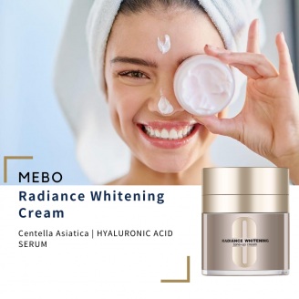 MEBO Radiance Whitening Tone-up Cream 50g (for dry skin)