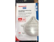 Honeywell/3M 8210 plus N95 Masks respirators(NIOSH) ,20 pieces/box