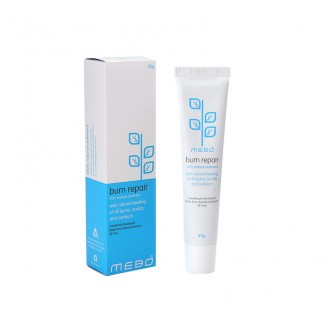 MEBO Burn Repair Ointment (40g Tube)